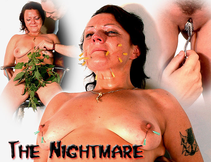 The Face: Nightmare For Shaz