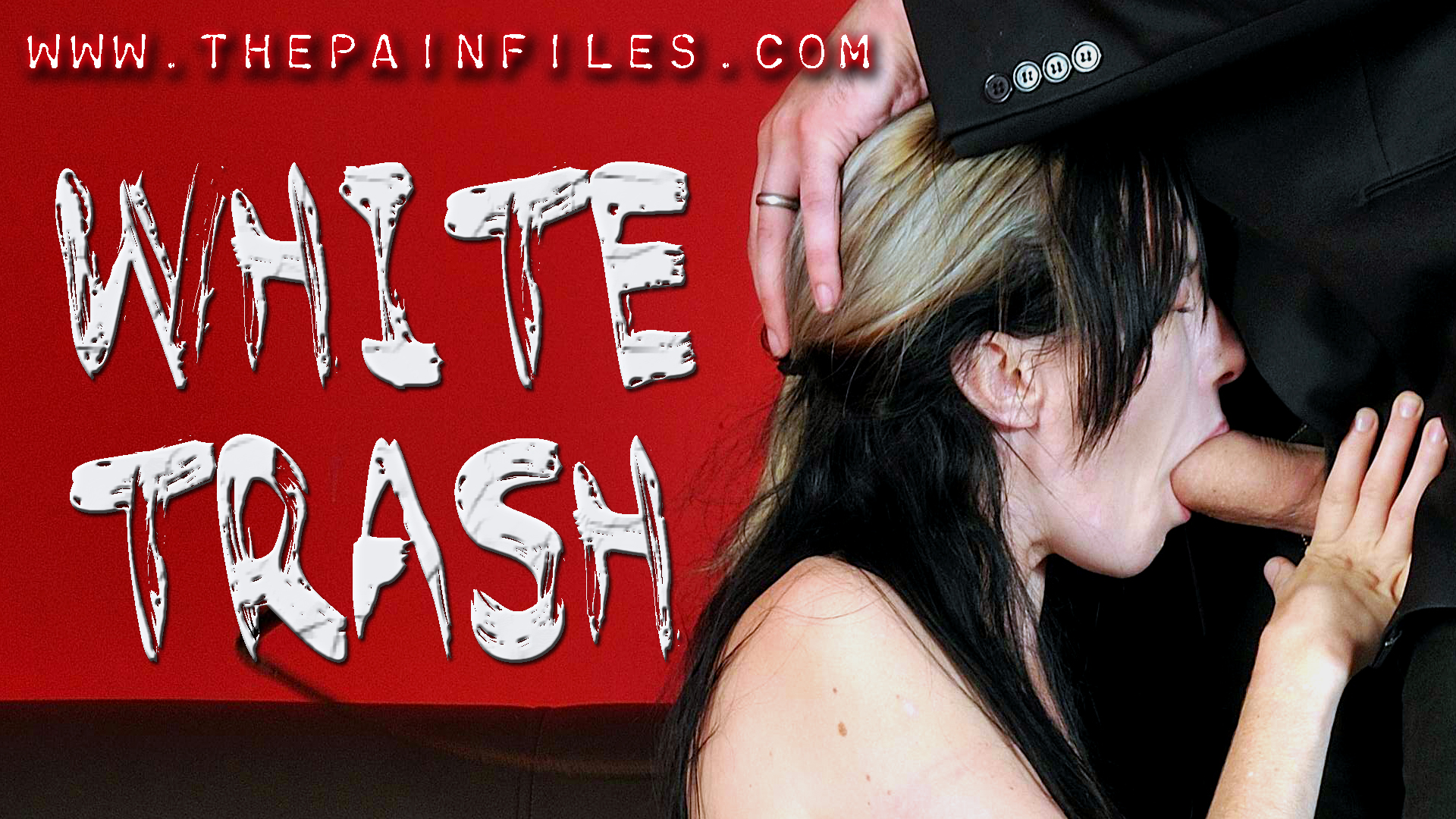 White Trash – Rough BDSM Movie